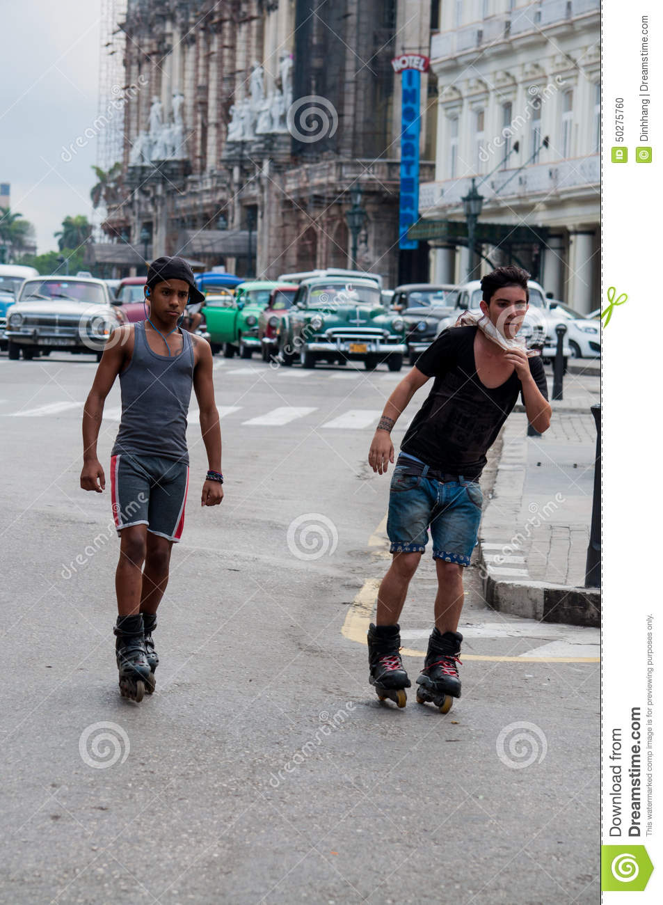 cuba city guys From north to south, havana to santiago de cuba, amidst the decaying buildings, propagandizing billboards and food stores with empty shelves there are two things in.