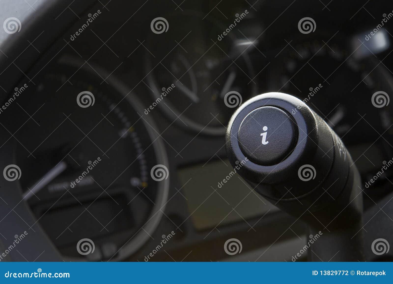 Guzika samochód info