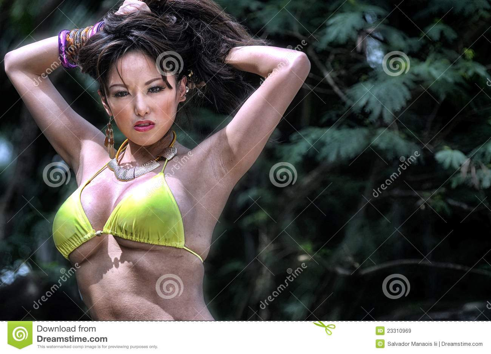 Gwen Garci Nude Photos 90