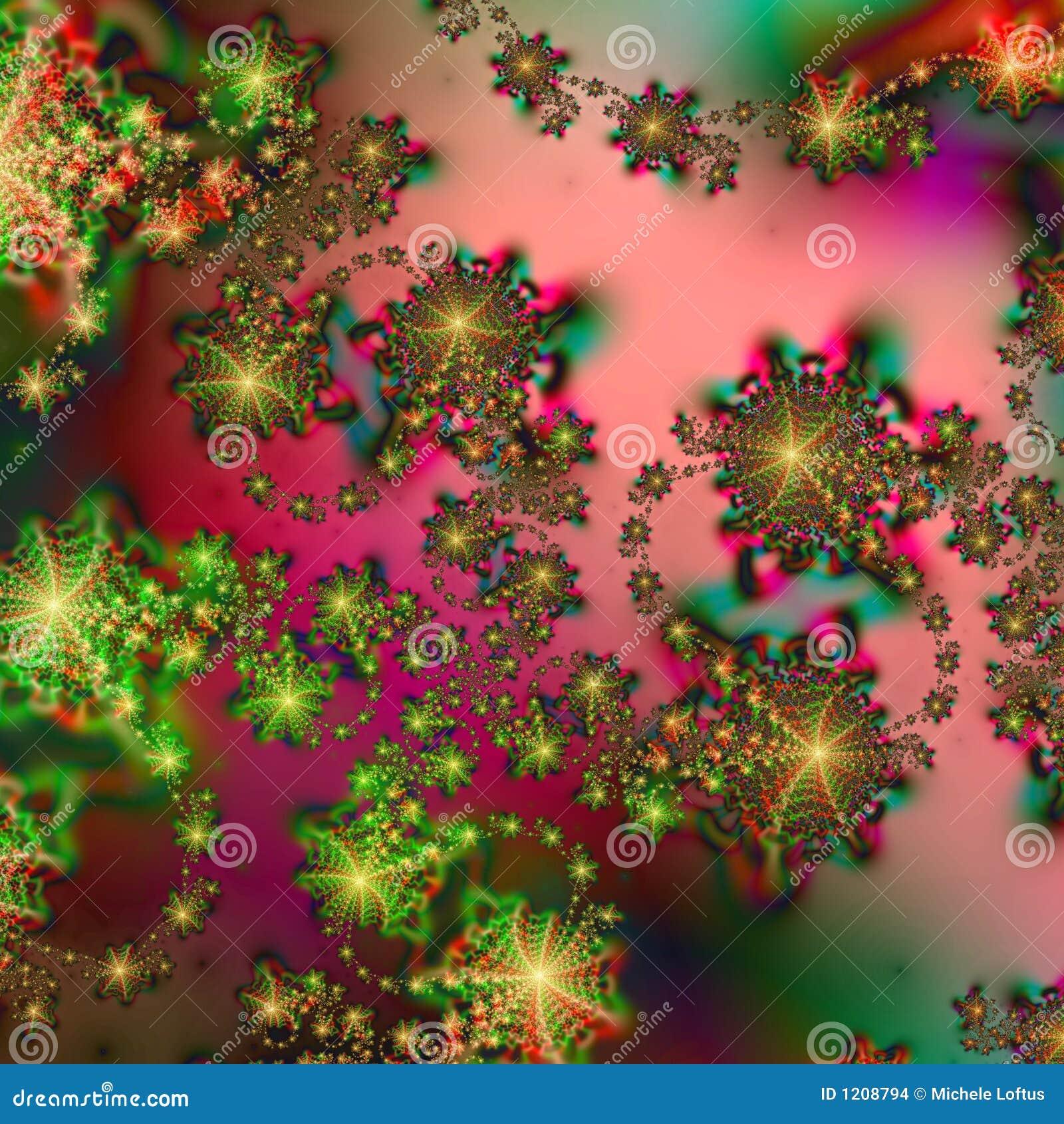 Gwiazdkę abstrakcyjne tła kolorów wakacje schematu
