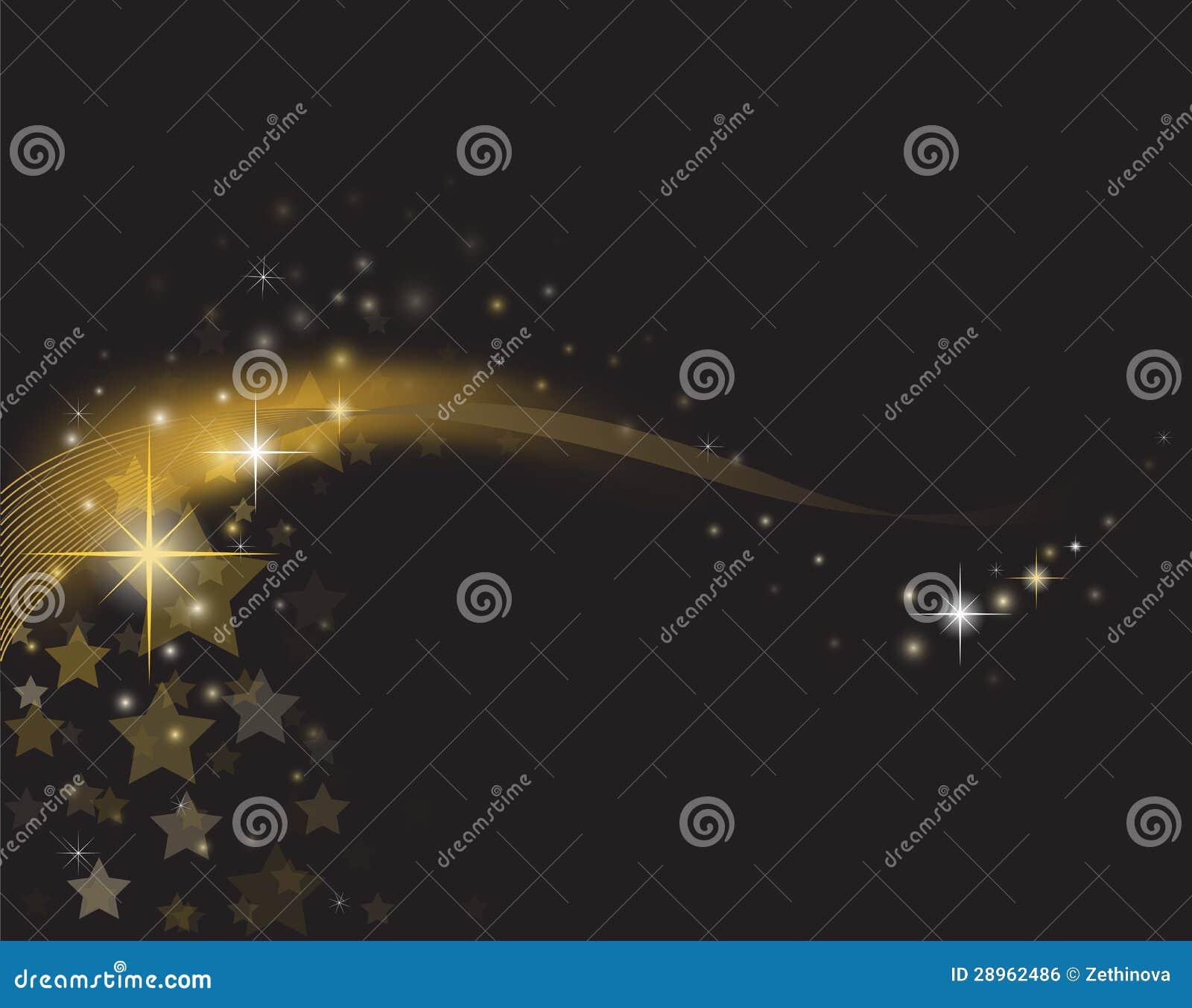 Gwiazdowa łuna
