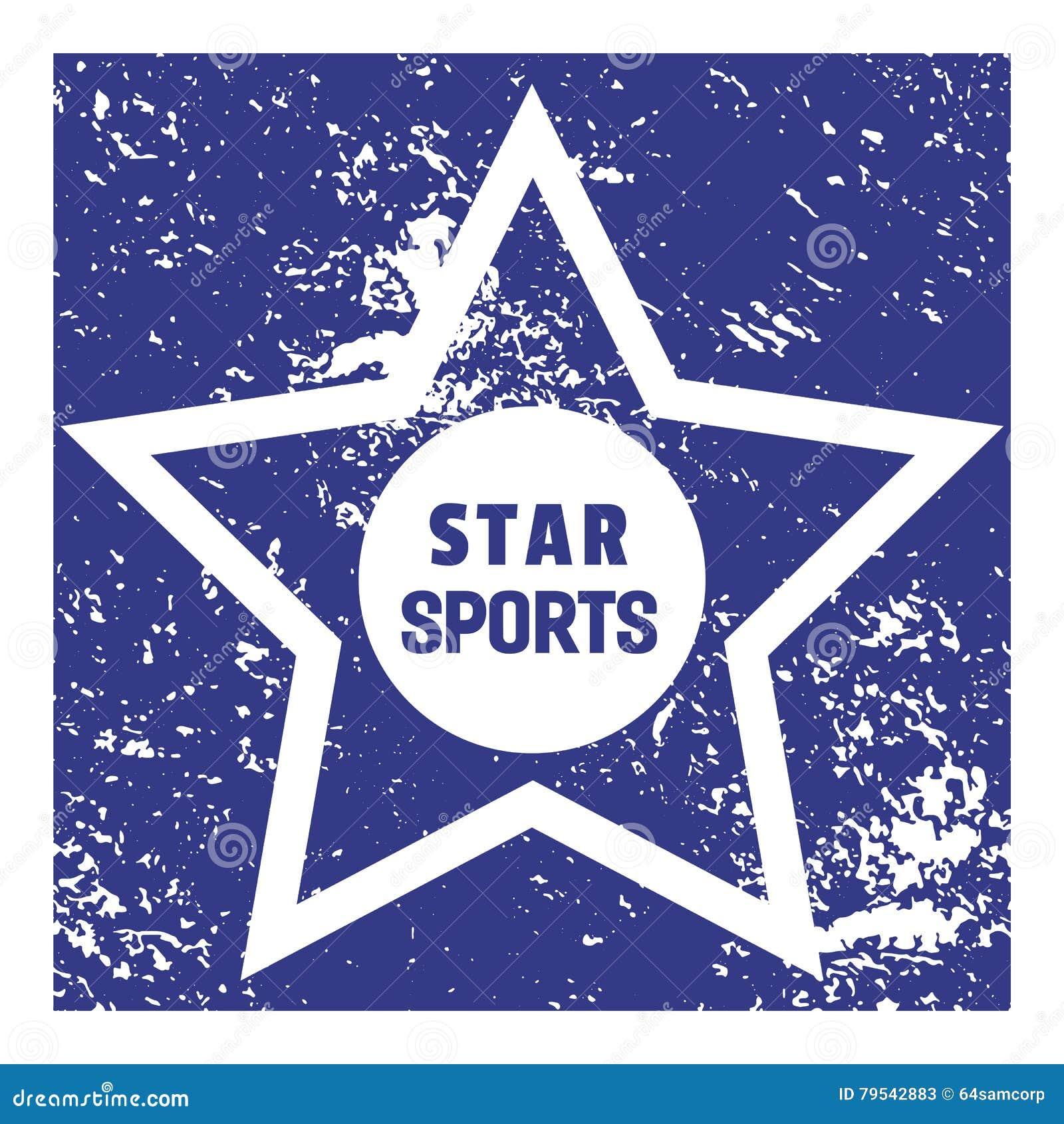 Gwiazdowy ikony pojęcie
