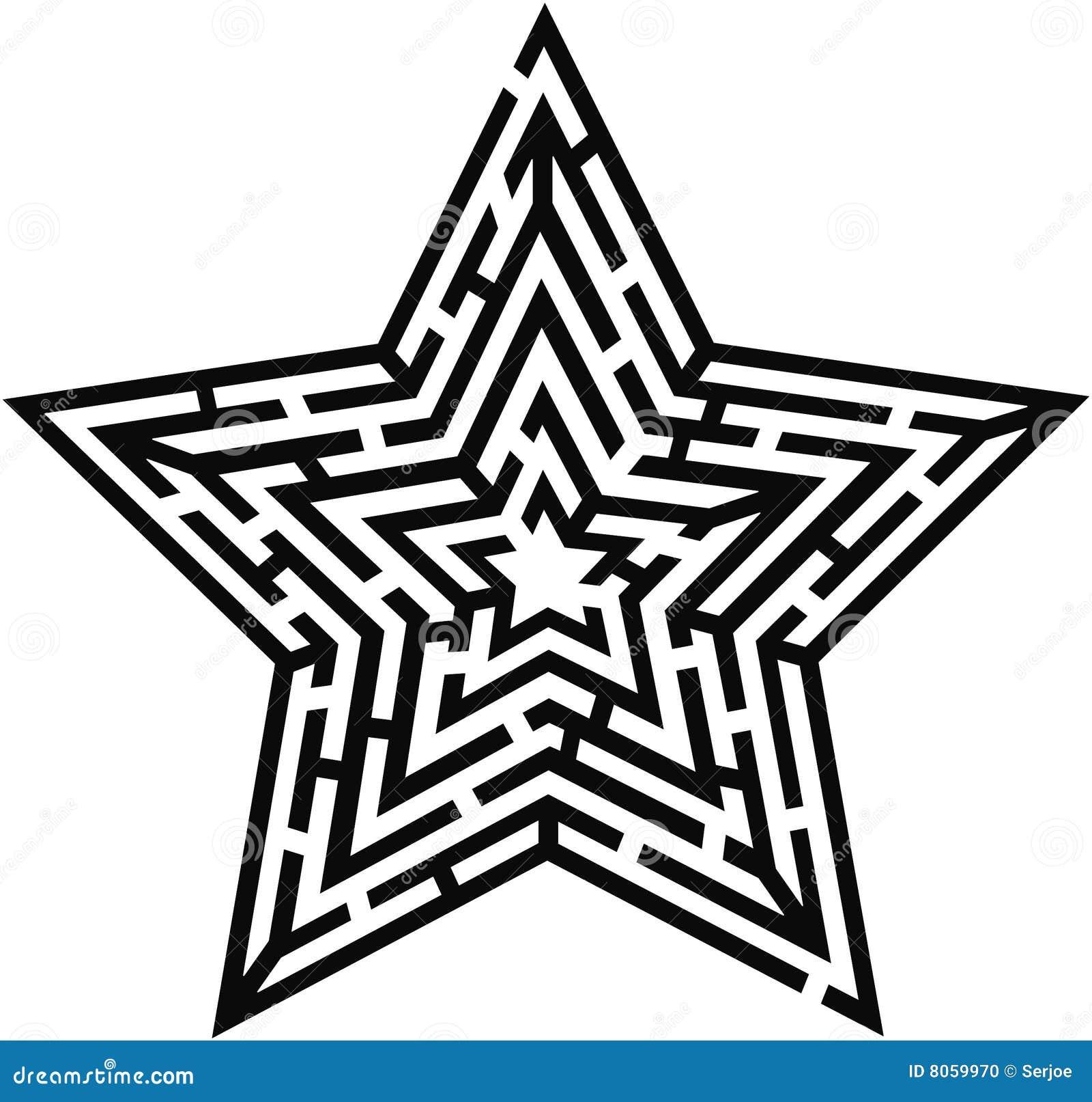 Gwiazdowy labityntu typ