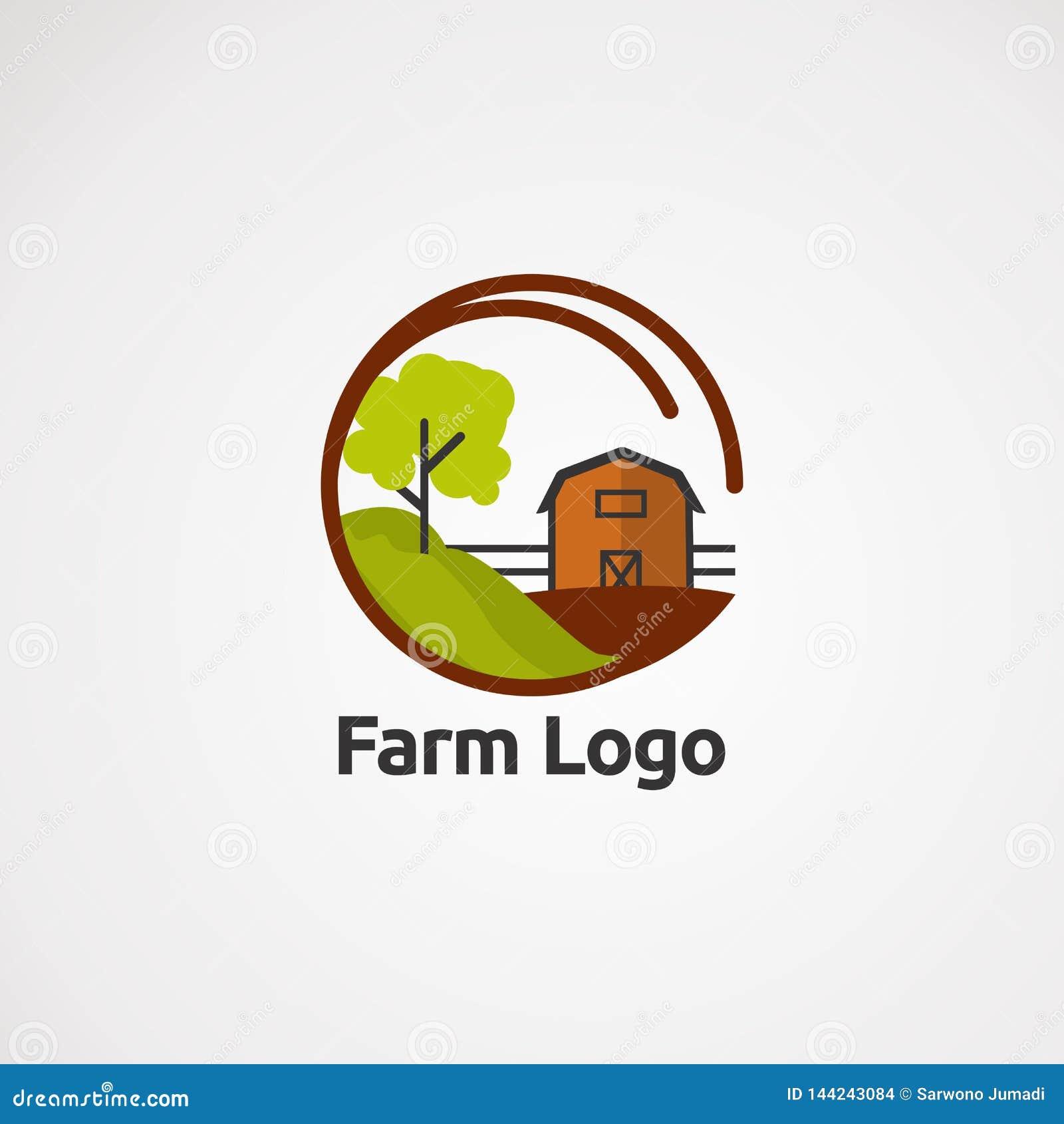 Gwiazdowy sukienny logo wektor, ikona, element i szablon dla firmy,