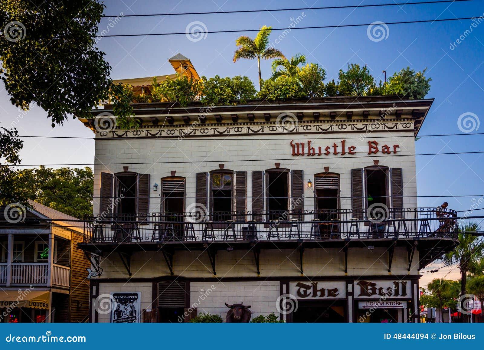 Gwizd bar w Key West, Floryda