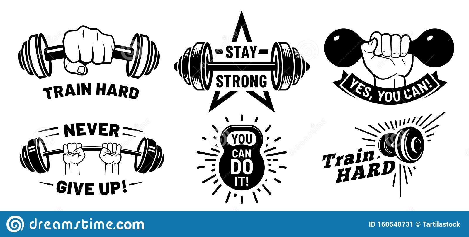 Gym Quotes Stock Illustrations 1 365 Gym Quotes Stock Illustrations Vectors Clipart Dreamstime