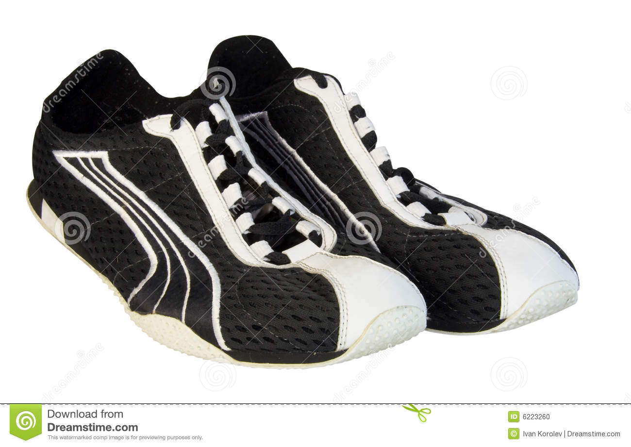 Sports gym shoes for playing sports