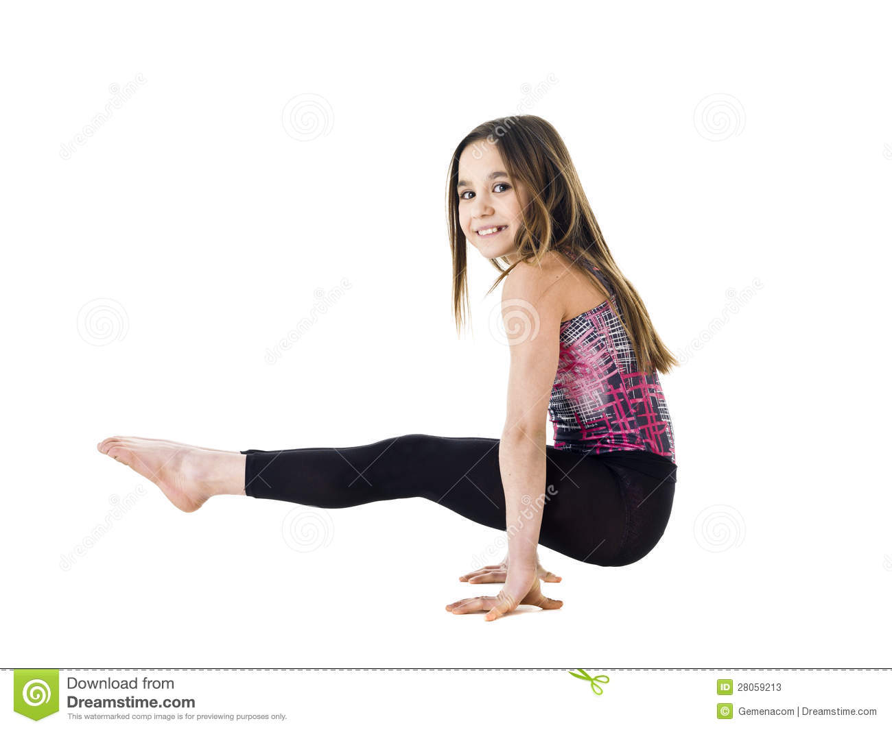 gymnastic girl background girl ...