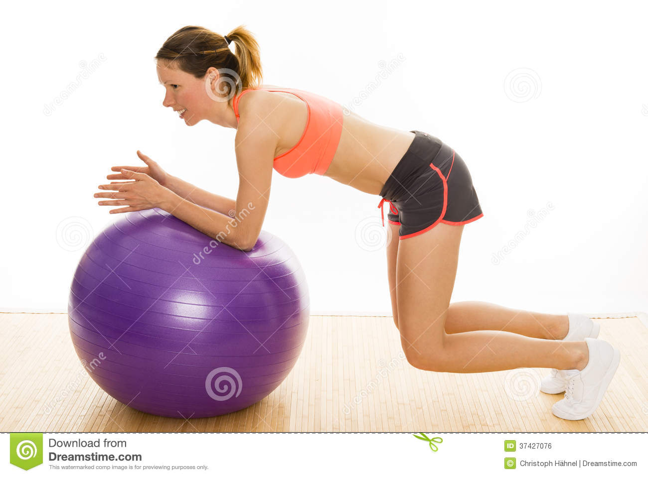 what are some fitness exercises