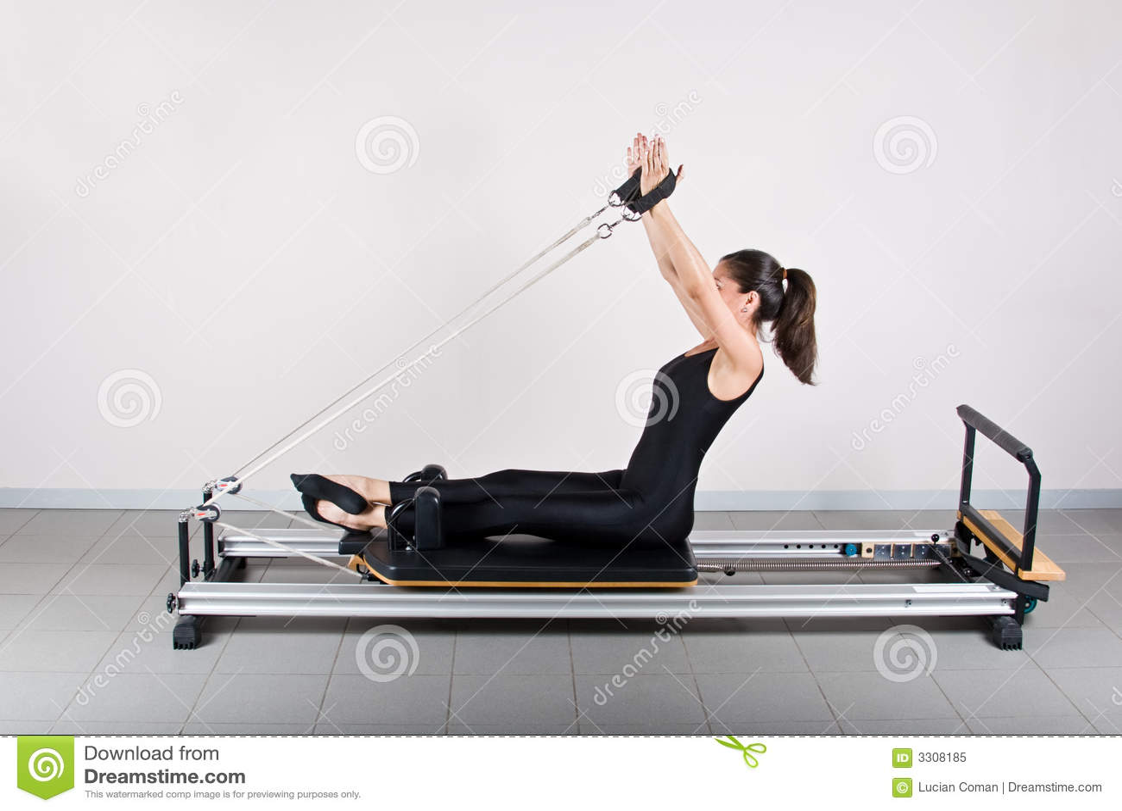 Gymnastiek pilates