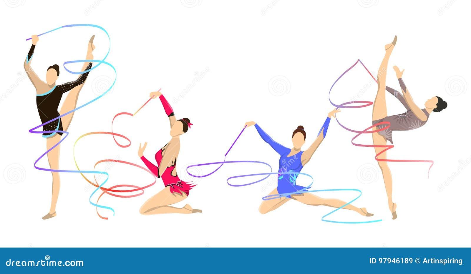 Band Gymnastik