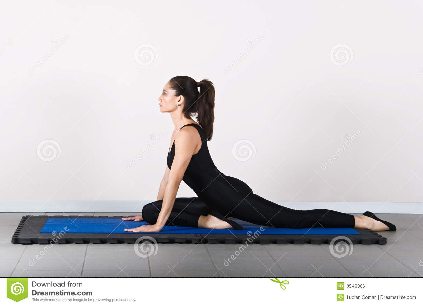 Gymnastikpilates