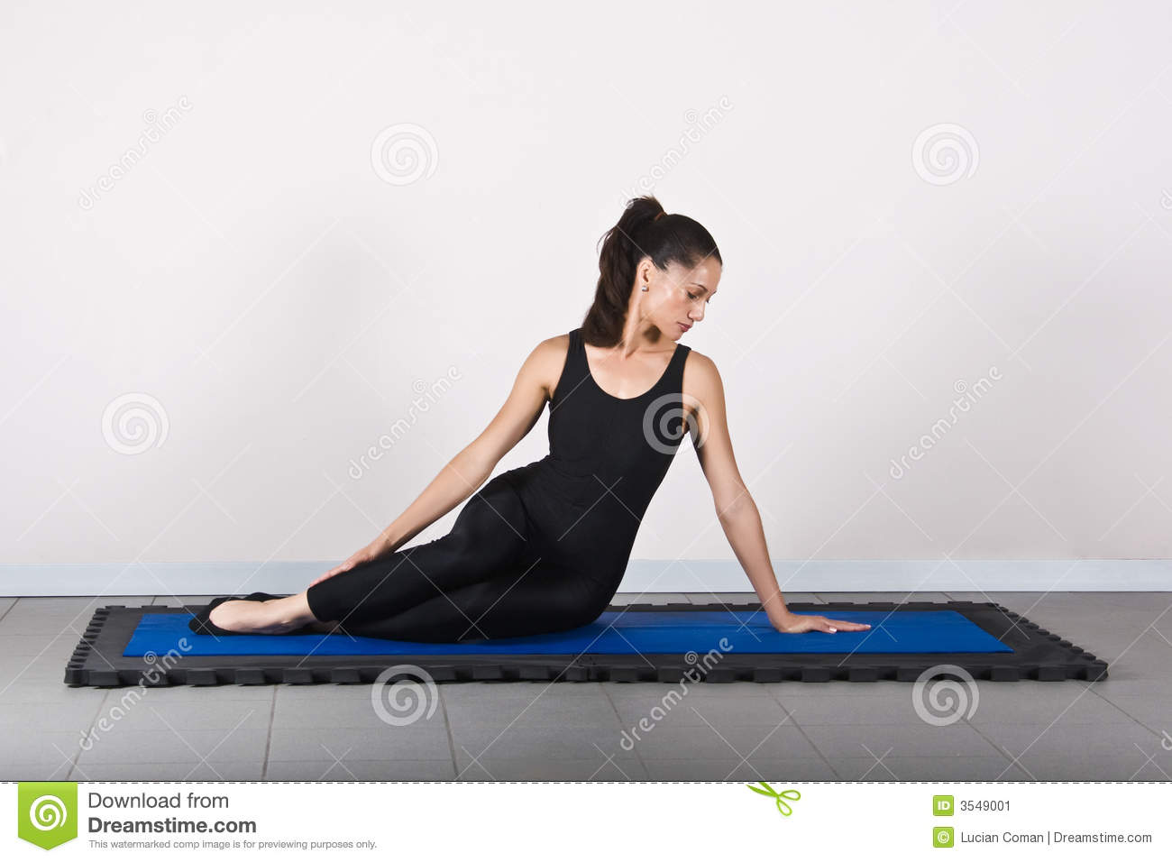 Gymnastikpilates