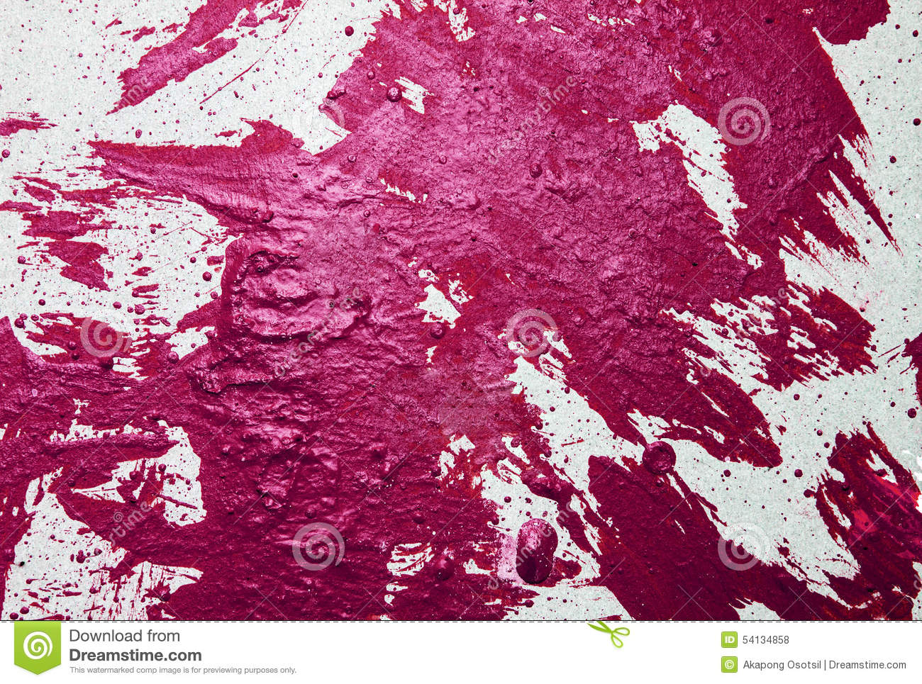Gypsum House Wall Dirt By Color Paint Background Stock Photo - Image ...