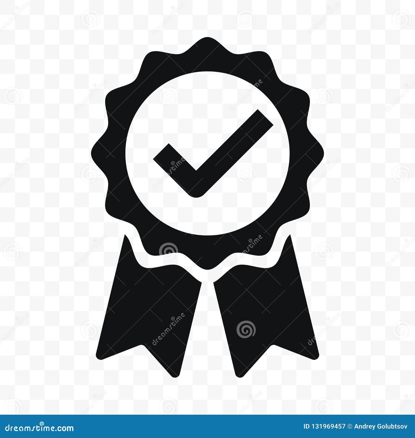 Häkchen-Bandaufkleber der Qualität Ikone zugelassener Zugelassene oder beste Wahl des erstklassigen Produktes des Vektors empfahl