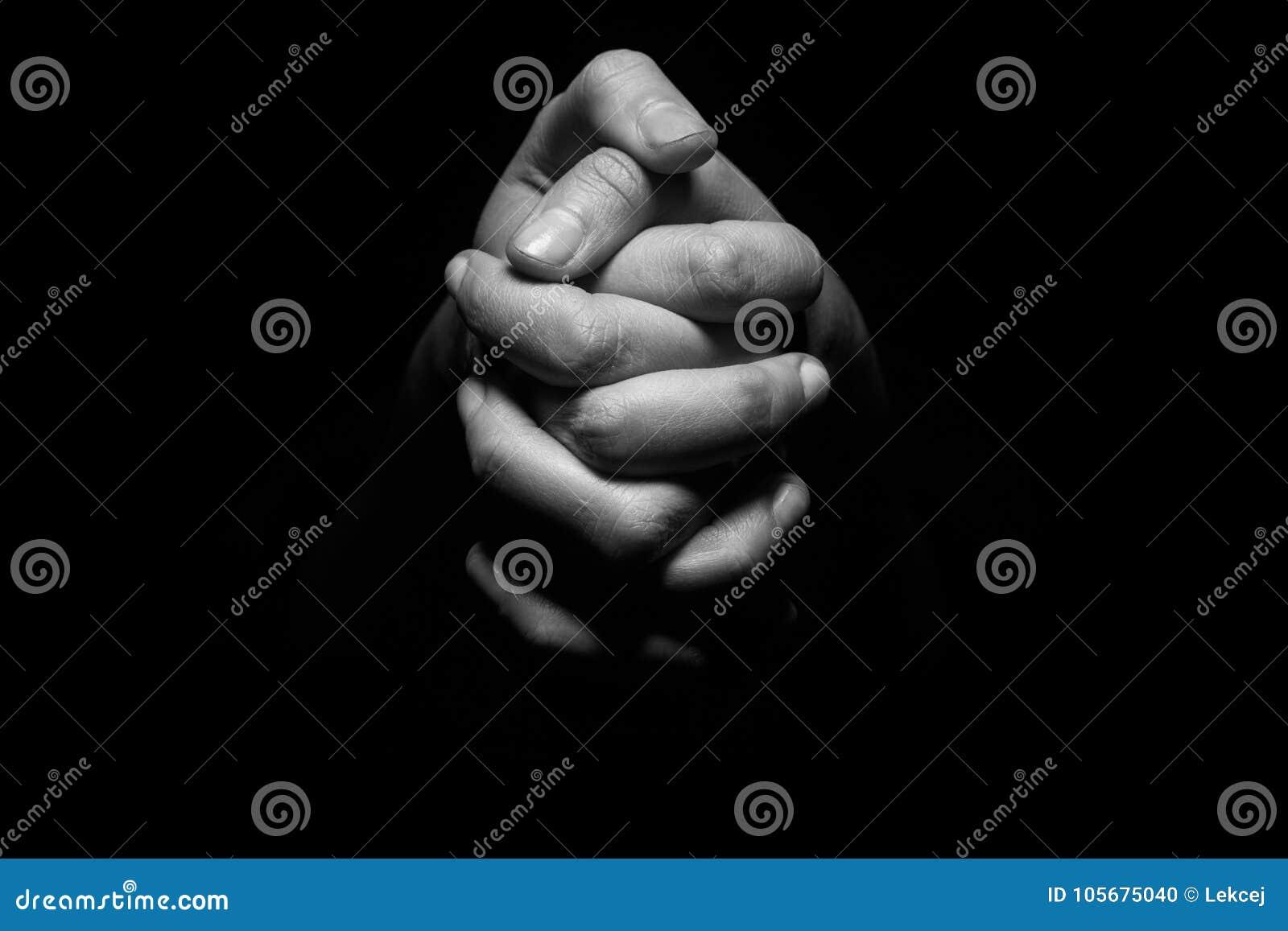 Händer i mudra