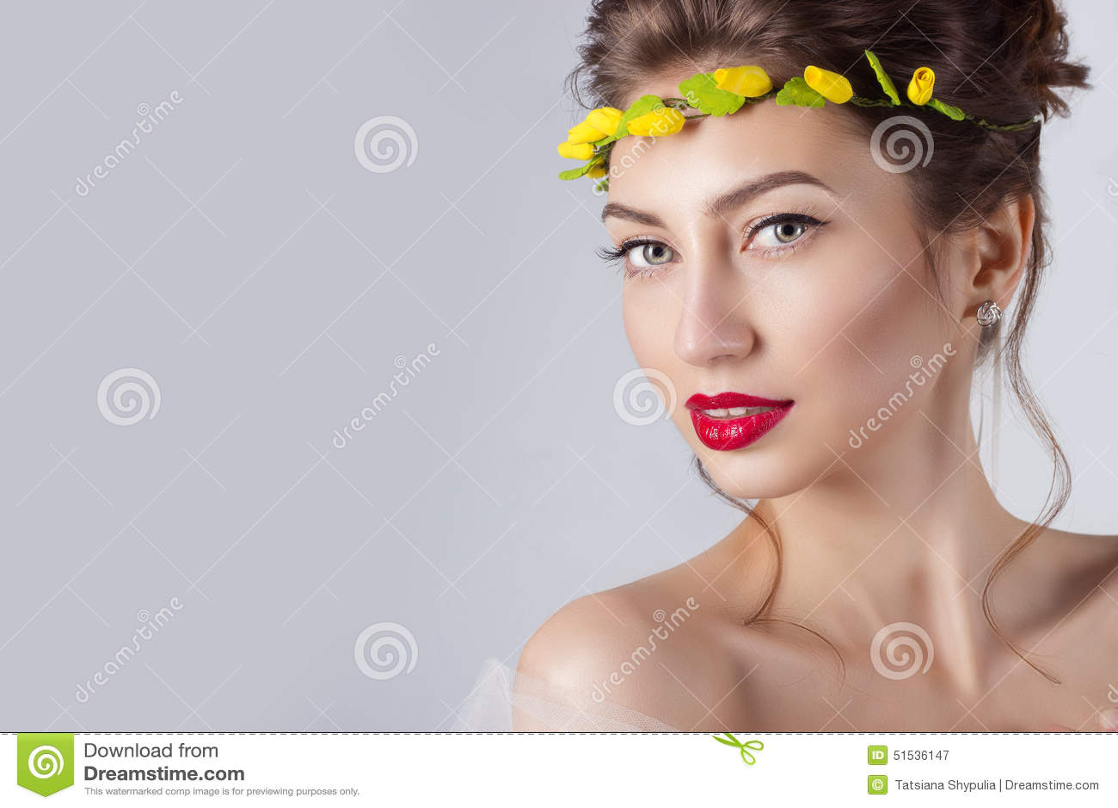 heta unga röda huvudet orgie Foto