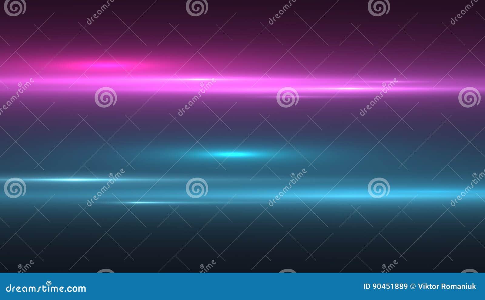 Härliga ljussignalljus