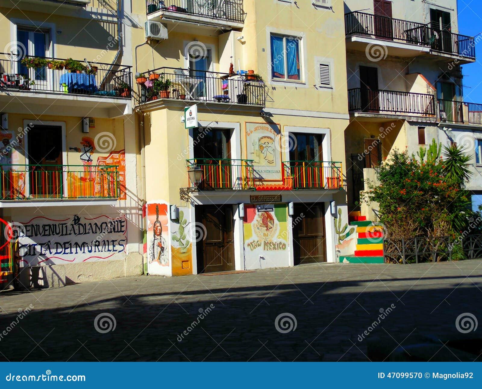 Härligt painty hus