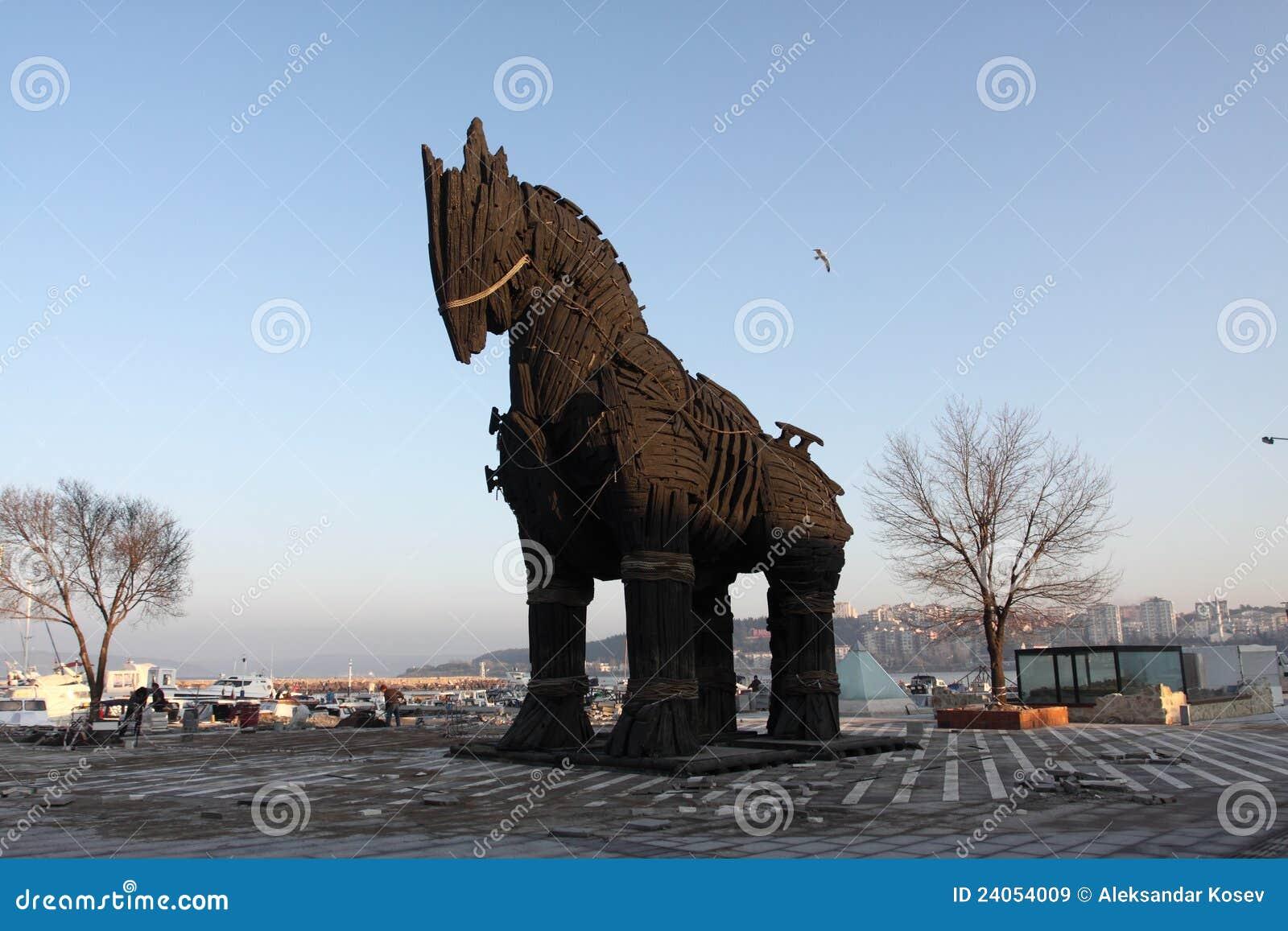 Hästtrojan