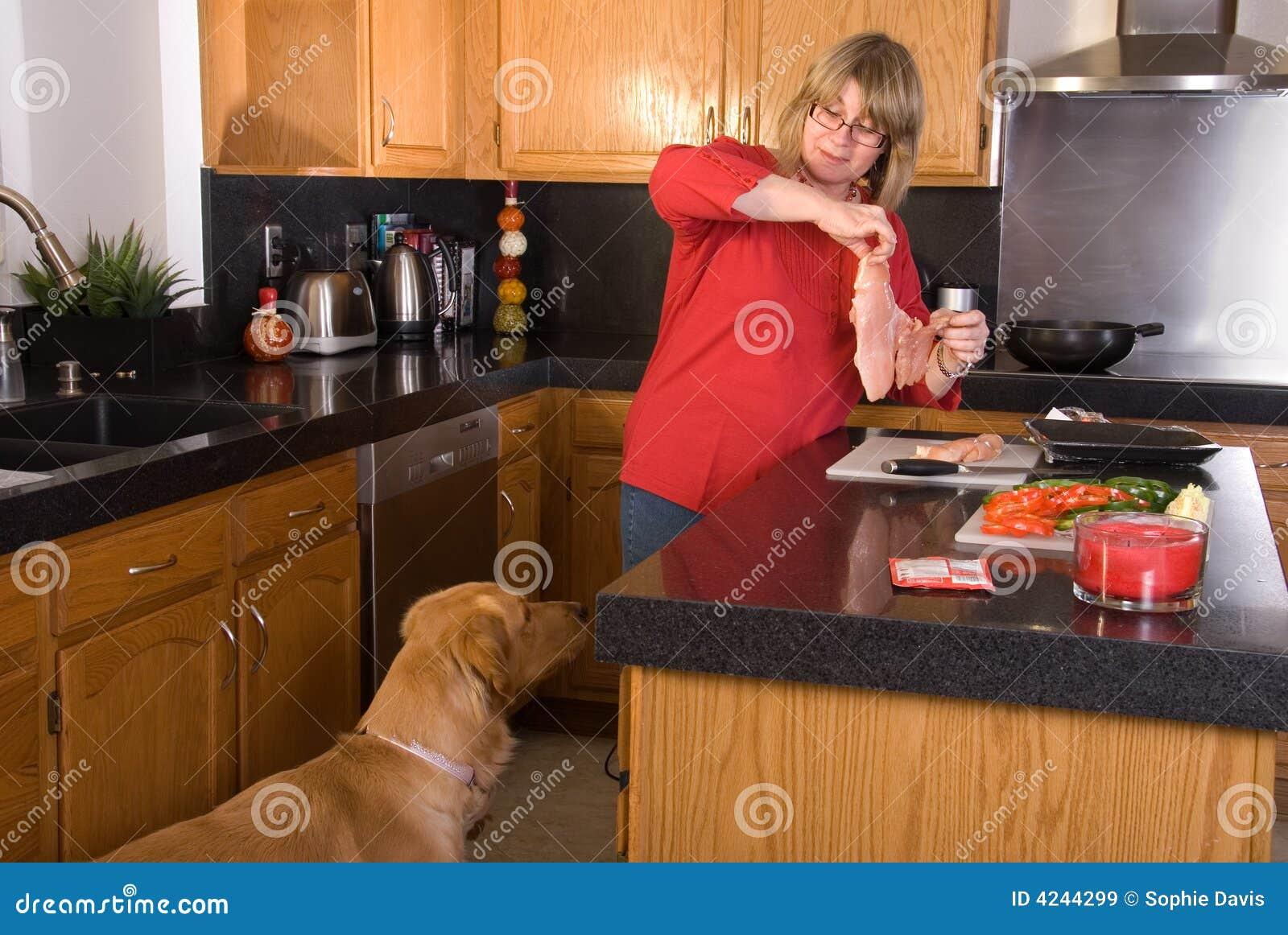 Hålla ögonen på för kockhundägare