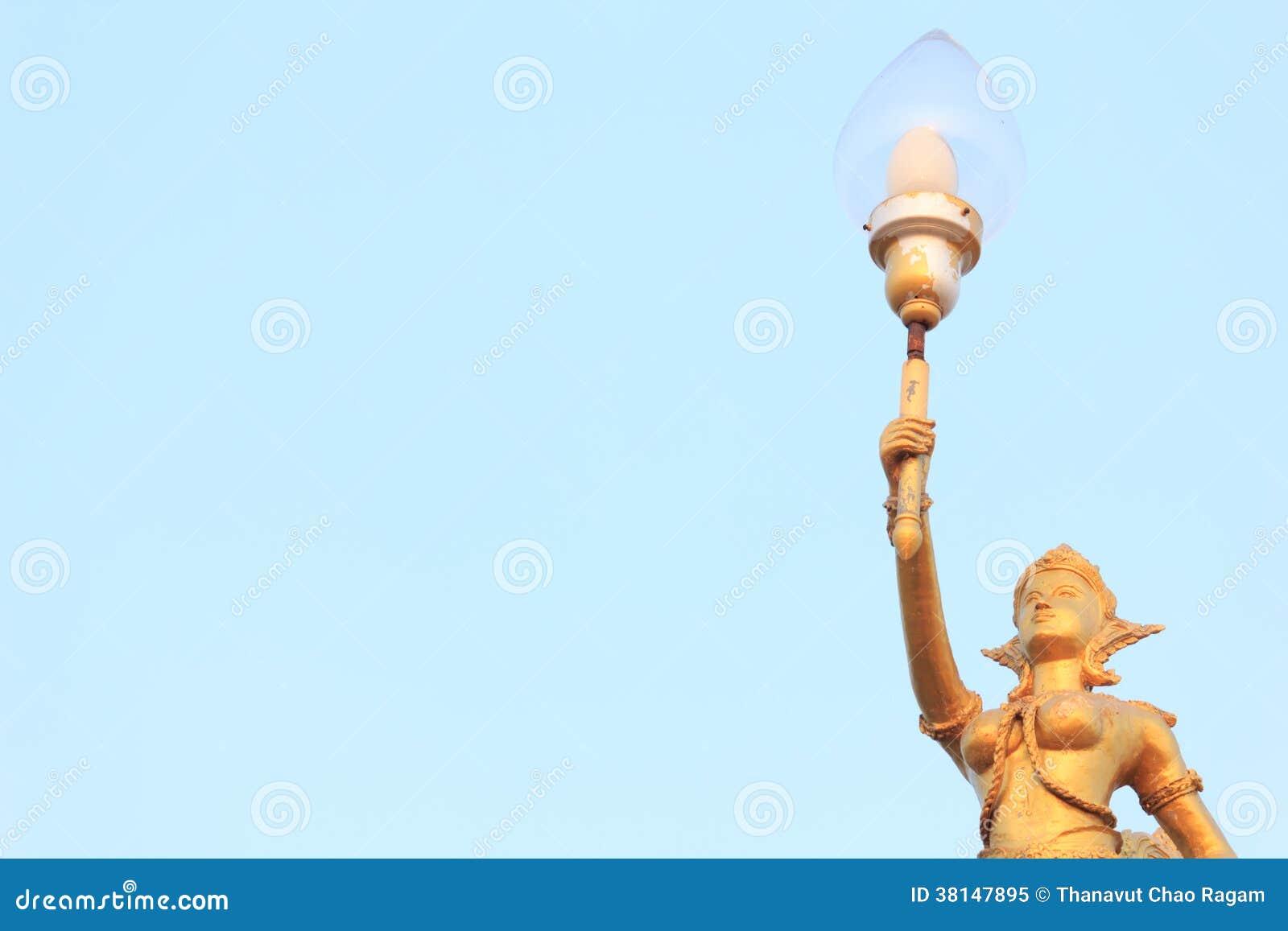 Hållare för felik lampa fotografering för bildbyråer. Bild av ... f1ade1a4c95b5