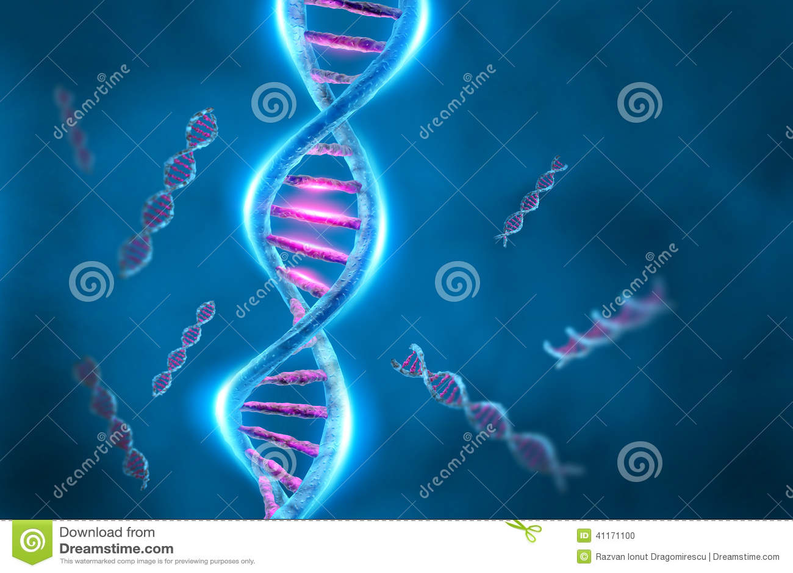 Hélice do ADN