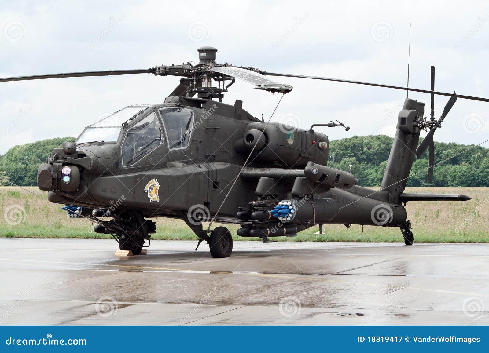 Soldier Force 9 Elicottero : Hélicoptère de combat d apache photographie éditorial