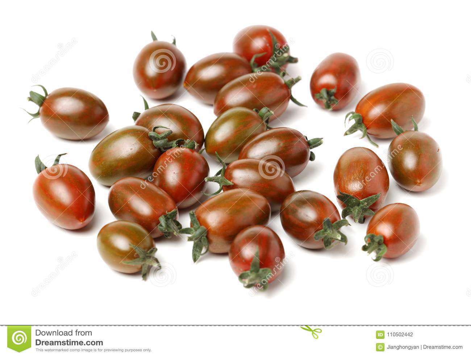 Héritage Cherry Tomatoes