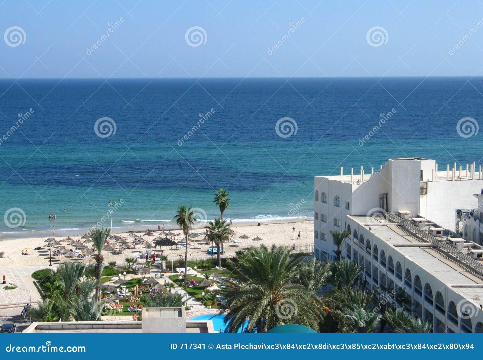 Hôtel dans Sousse