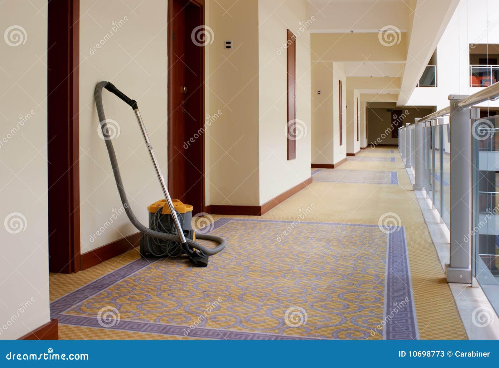 Hôtel de couloir