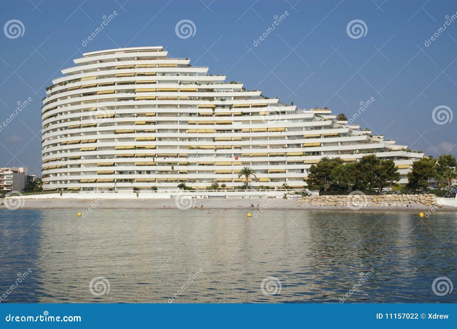 Hôtel de Luxiry au noyau d Azur