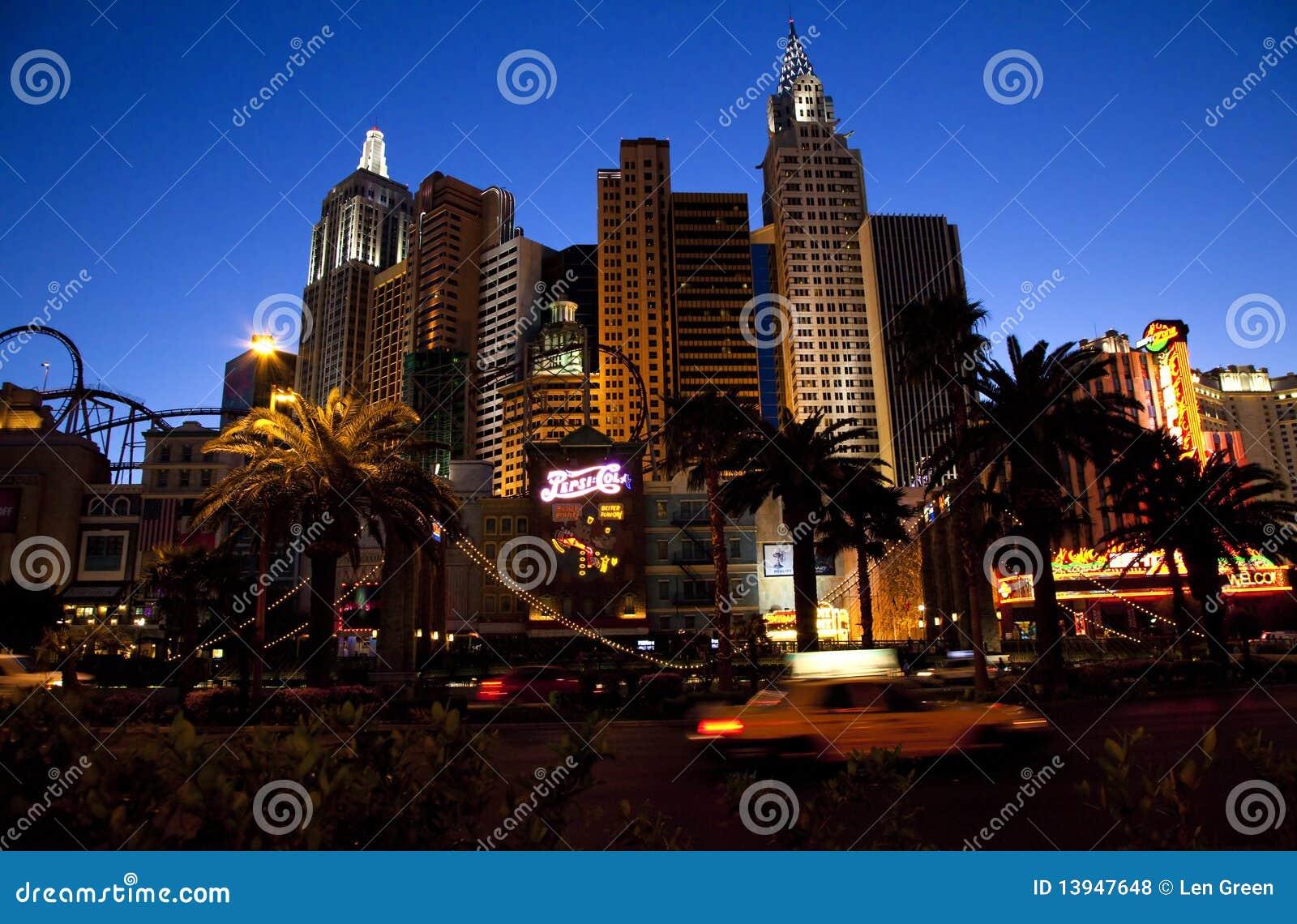 Hôtel de Vegas