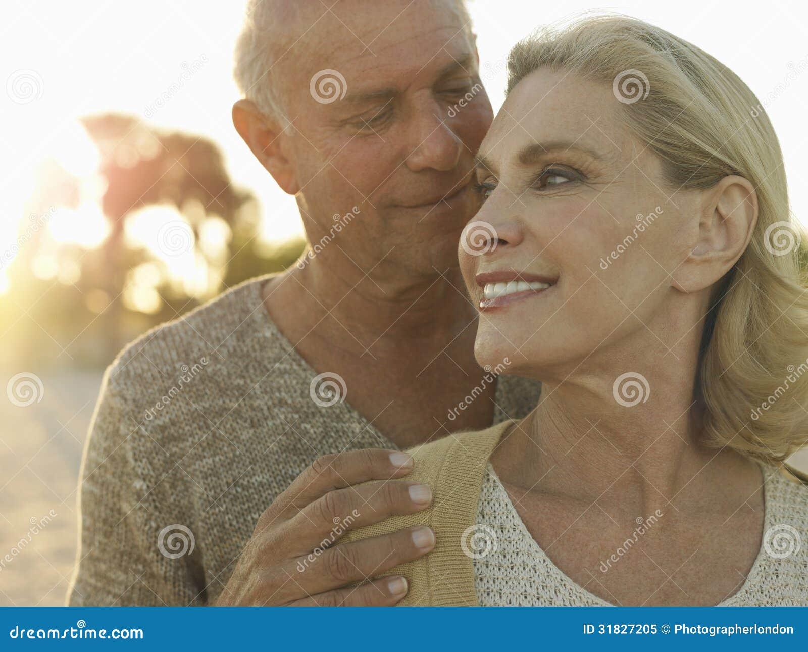 Hög parutgifter kvalitets- Tid på stranden