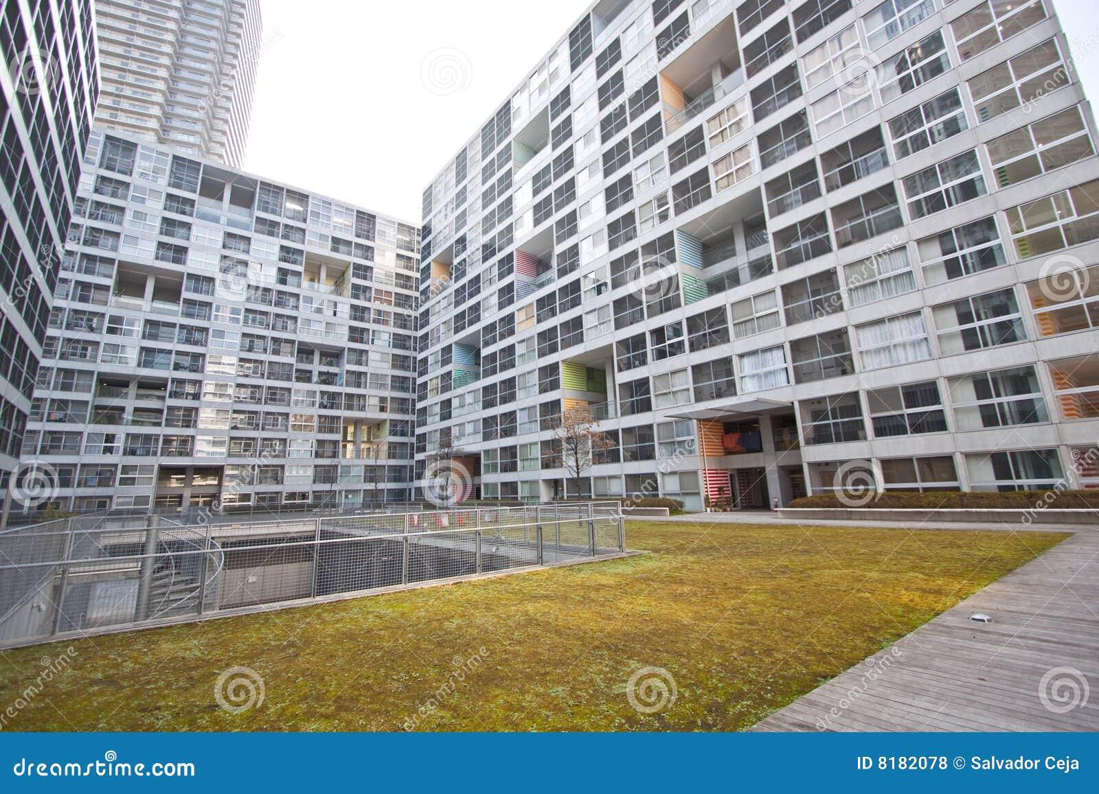 Hög stigning för lägenhet