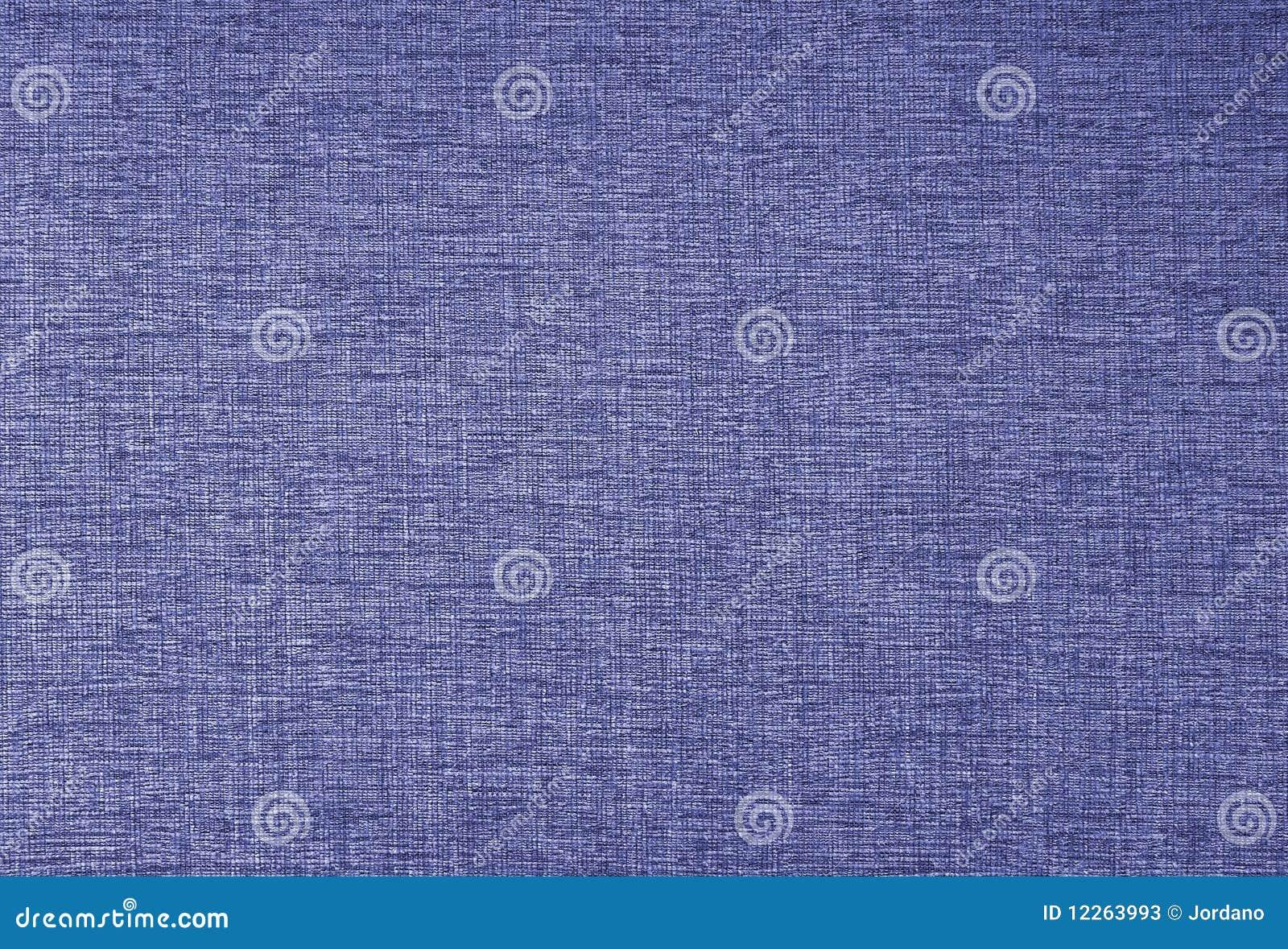 Hög upplösningstextur för blått tyg