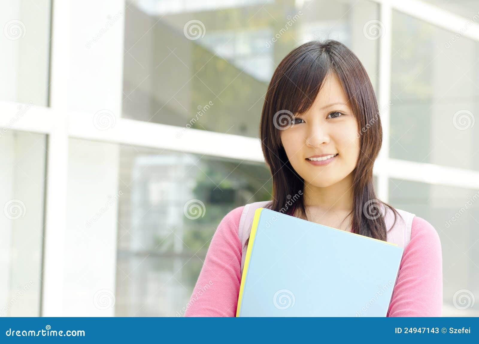 Högskolestudent