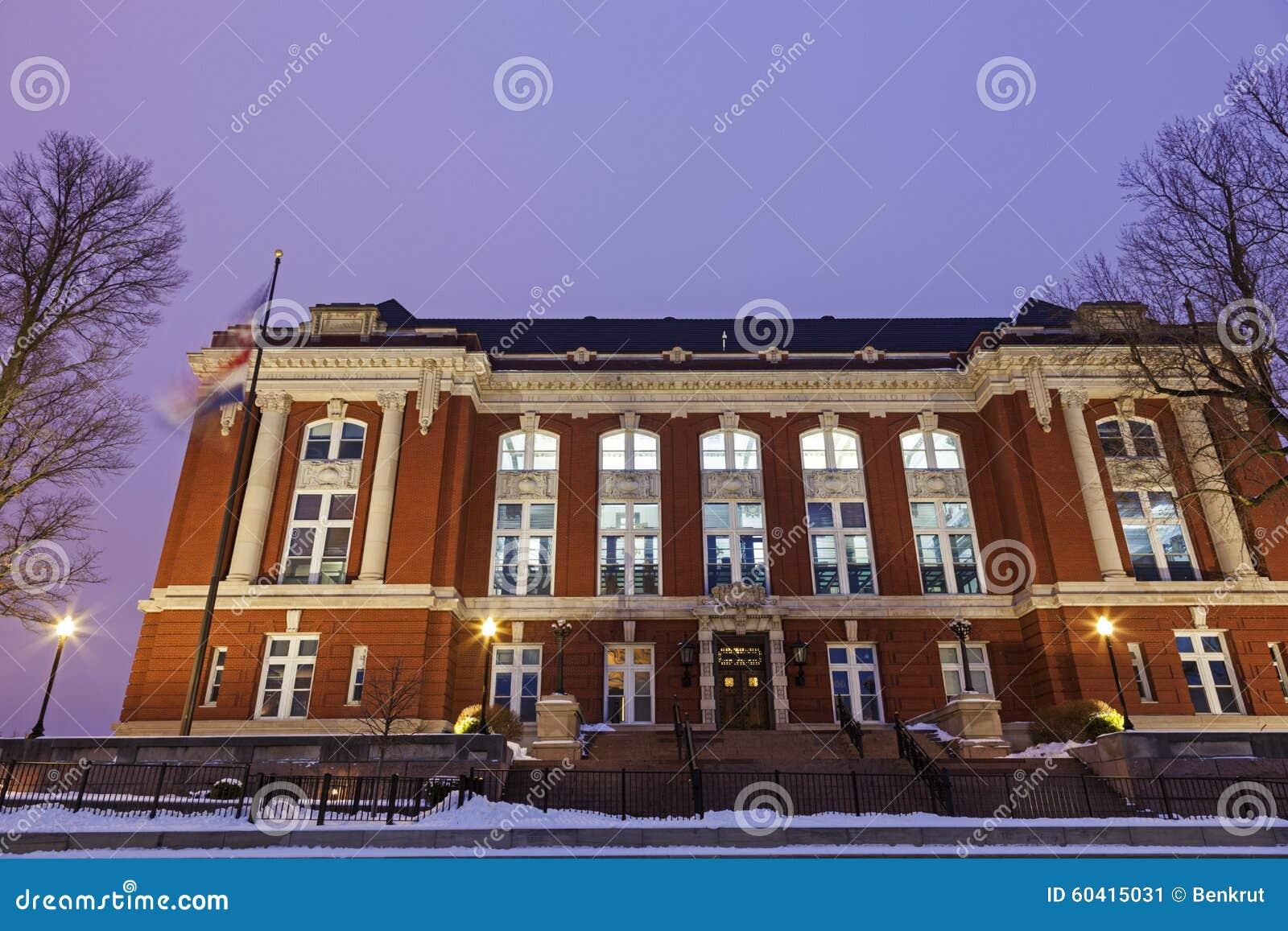 Högsta domstolen av Missouri