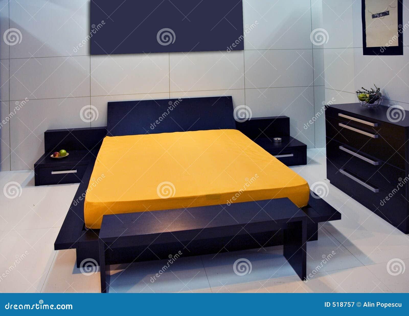Högt sovrum - tech