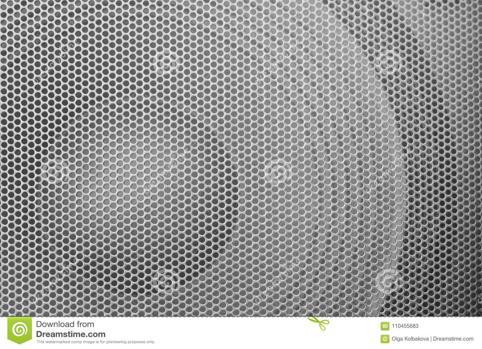 HögtalareGrillethe skyddsgaller från högtalaren