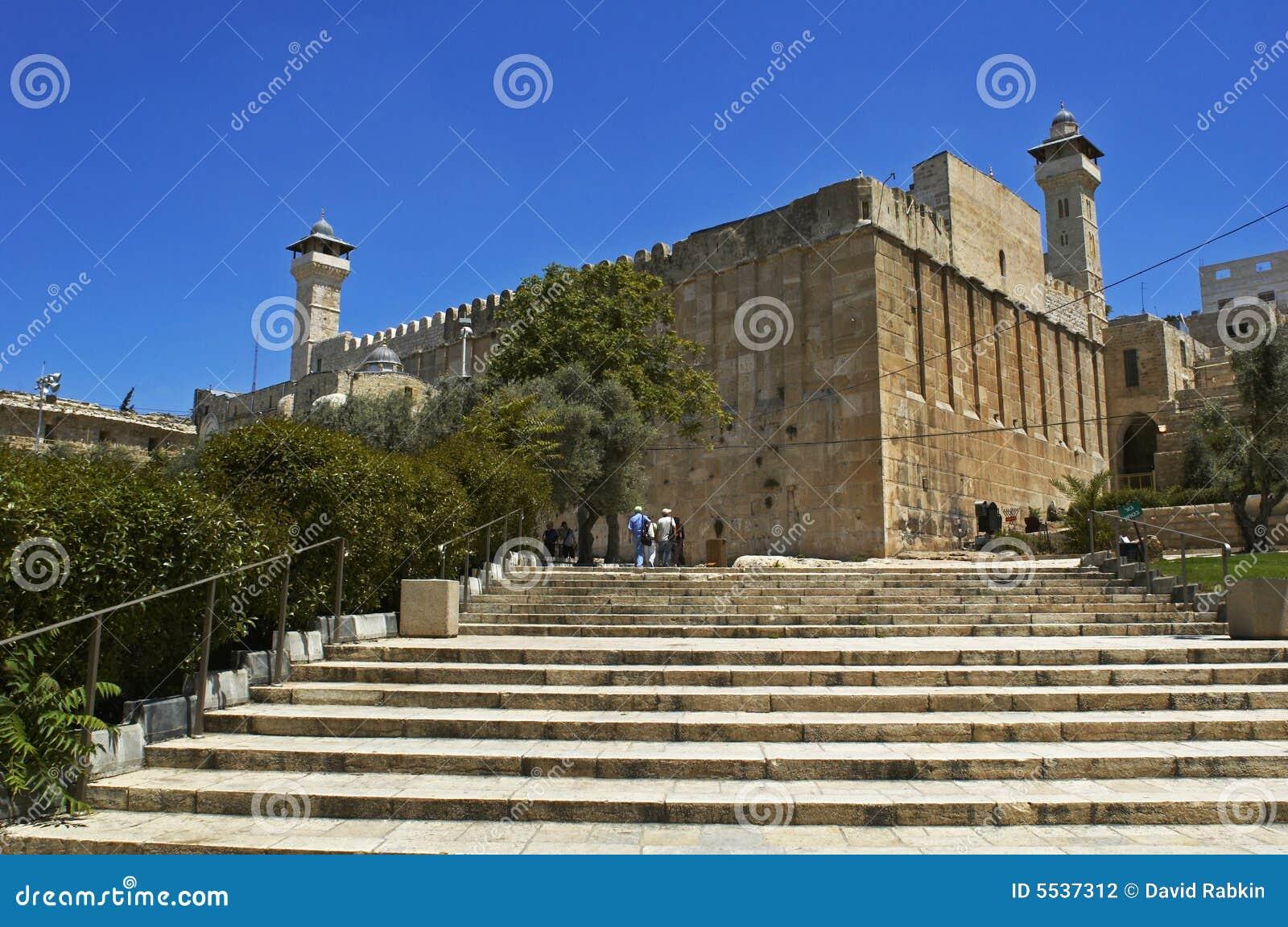 Höhle der Patriarchen