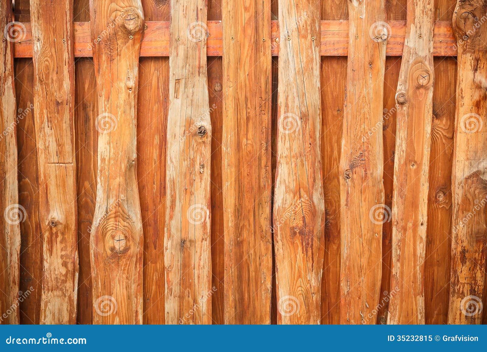 Holzerne Zaunlatten Stockbild Bild Von Zersplittert 35232815