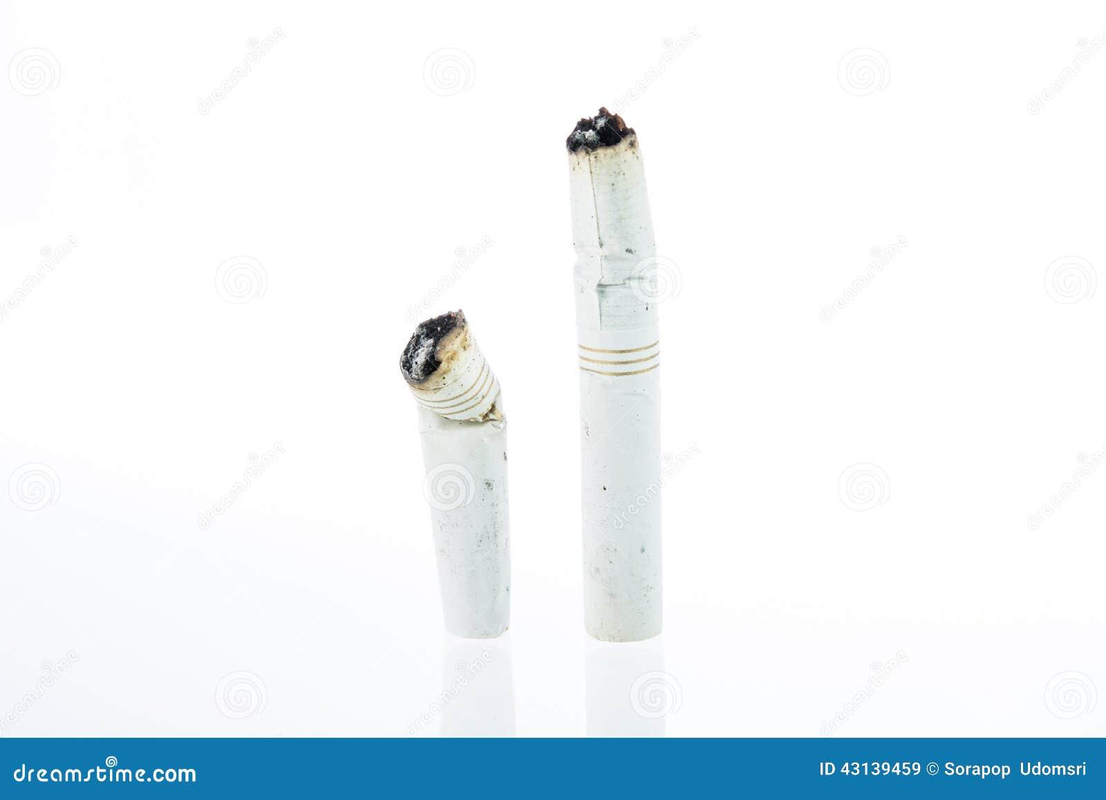 Hören Sie auf, für Gesundheit zu rauchen