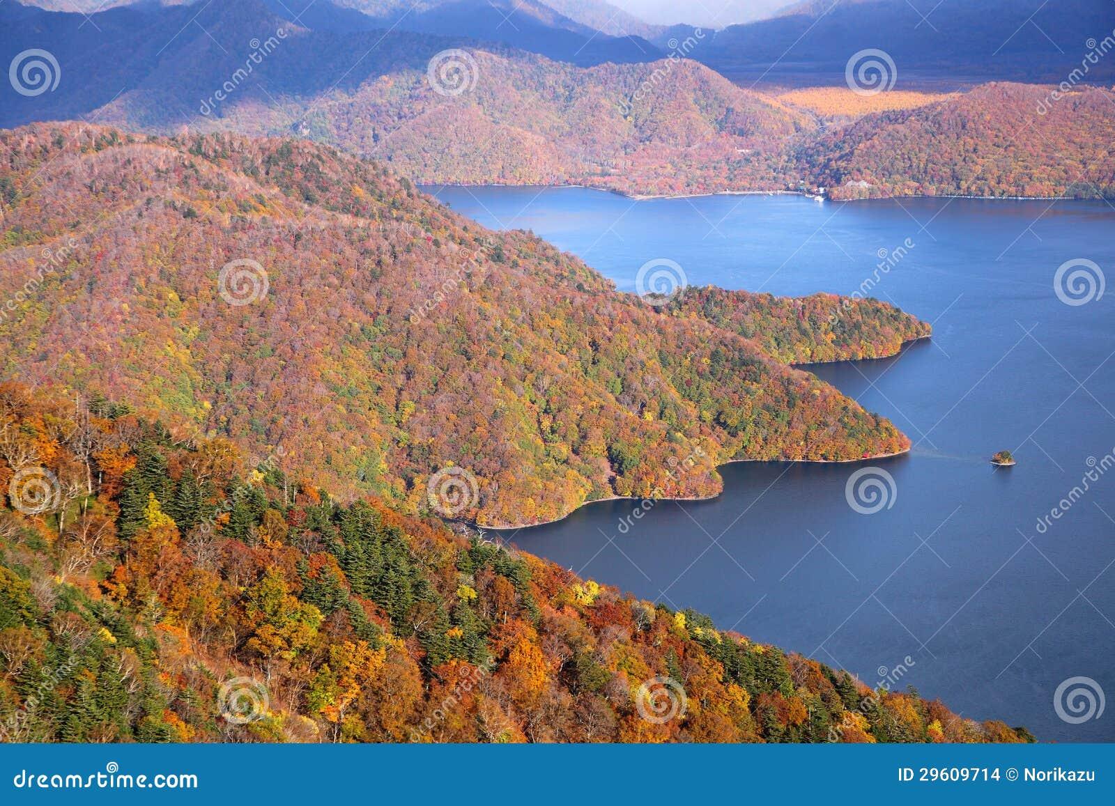 Höst lake