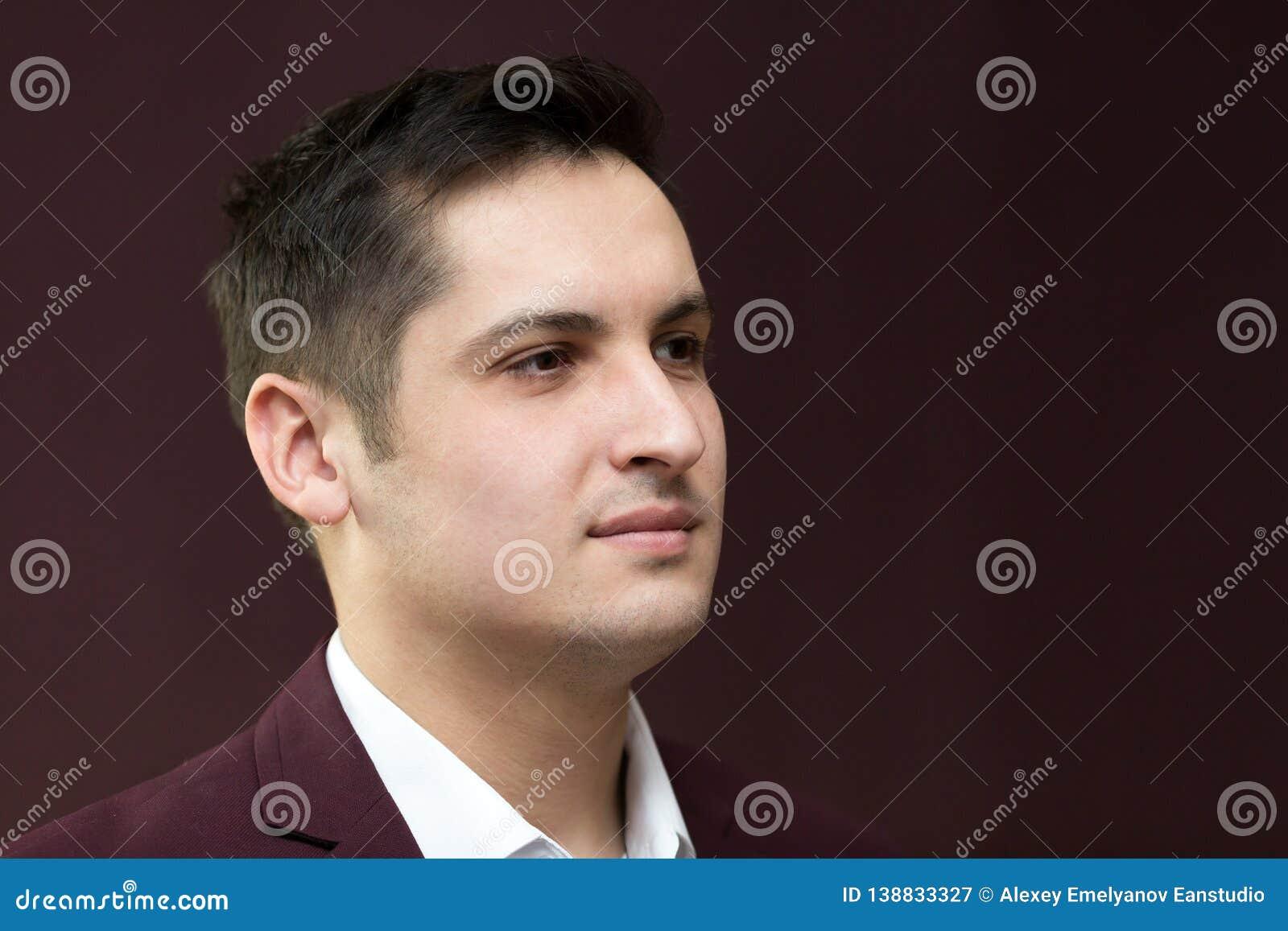 Mann 30 hübscher Ein hübscher