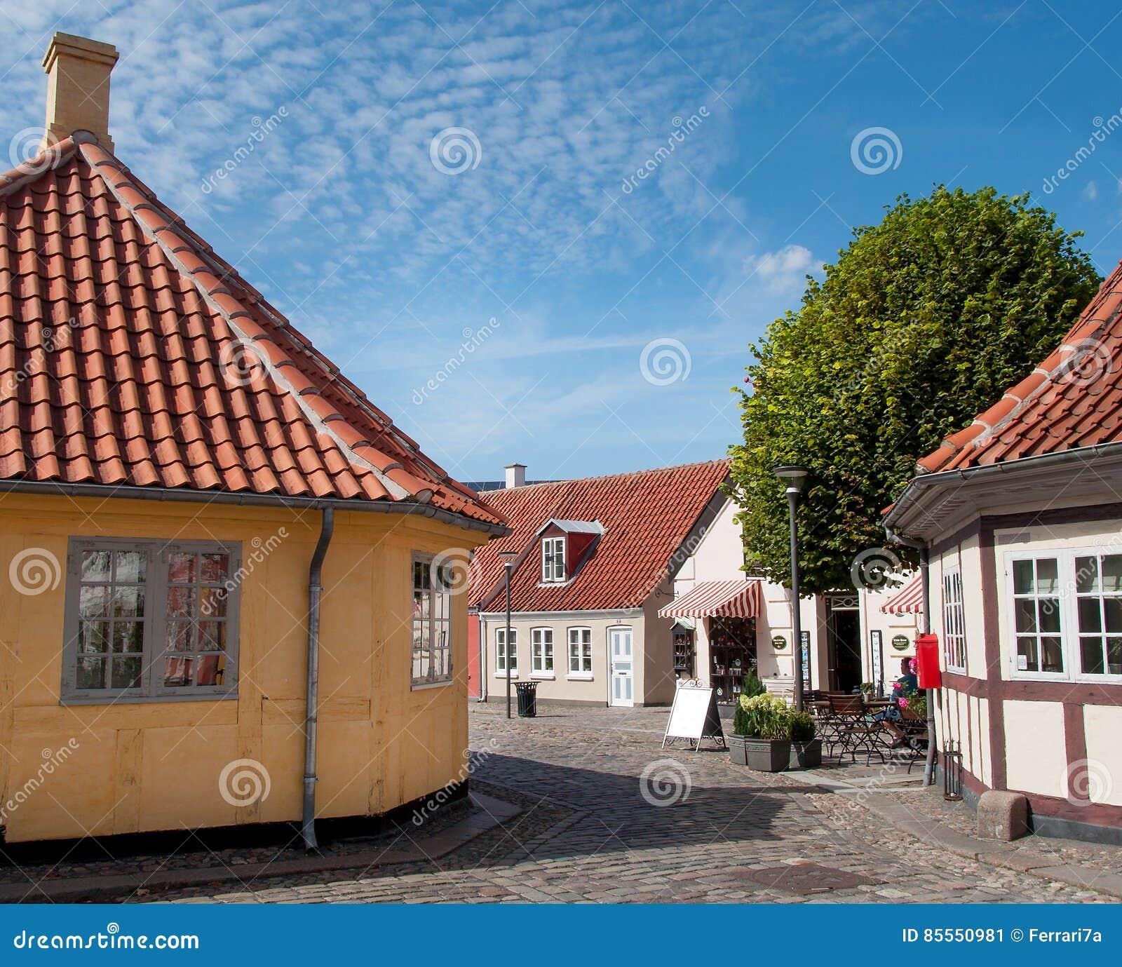H C Andersen-Haus