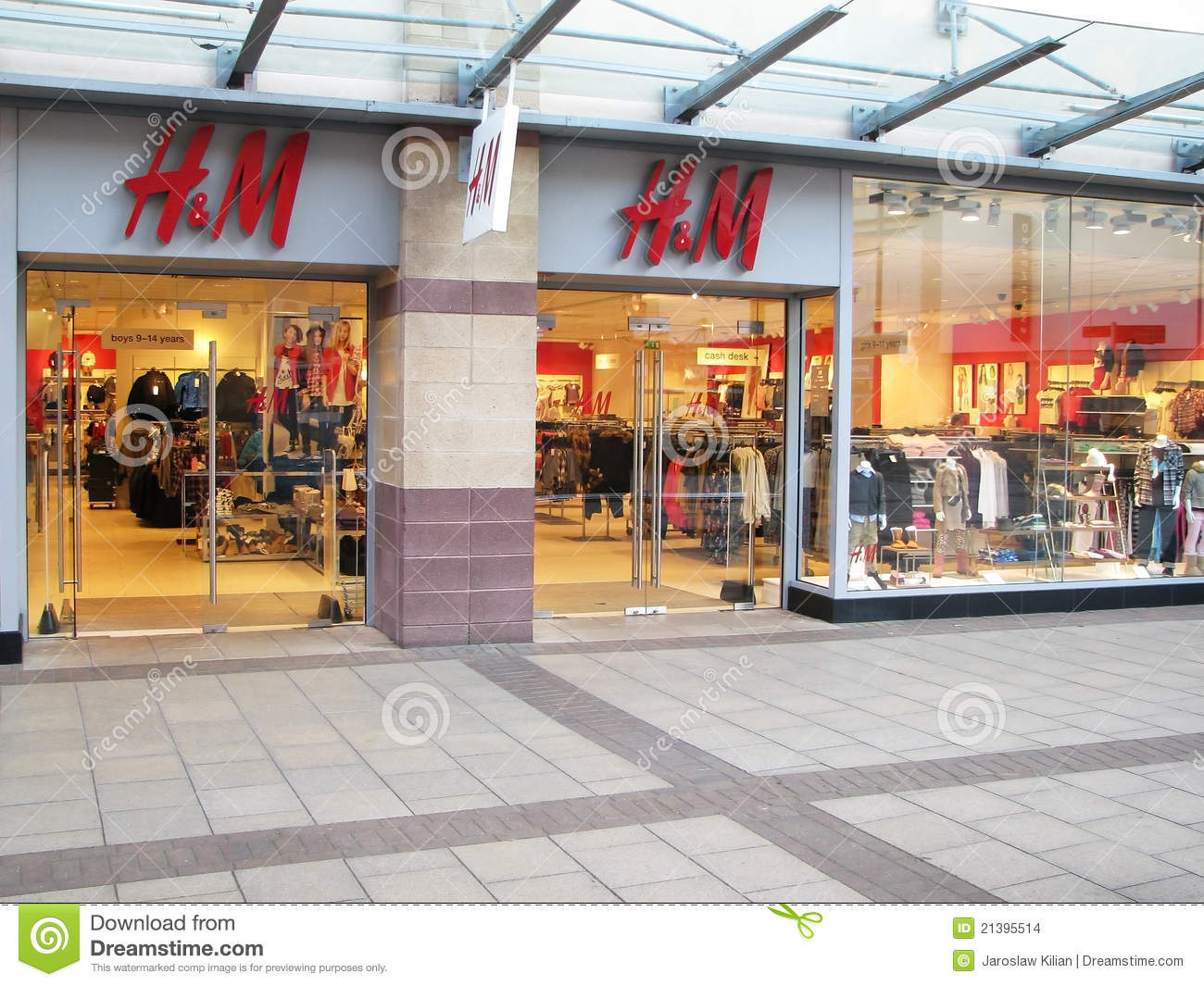Its brands include H&M, COS, Monki, Weekday, & Other Stories, Cheap Monday, H&M Home, and ARKET. The company was founded by Erling Persson in and is headquartered in Stockholm, Sweden. Hennes.