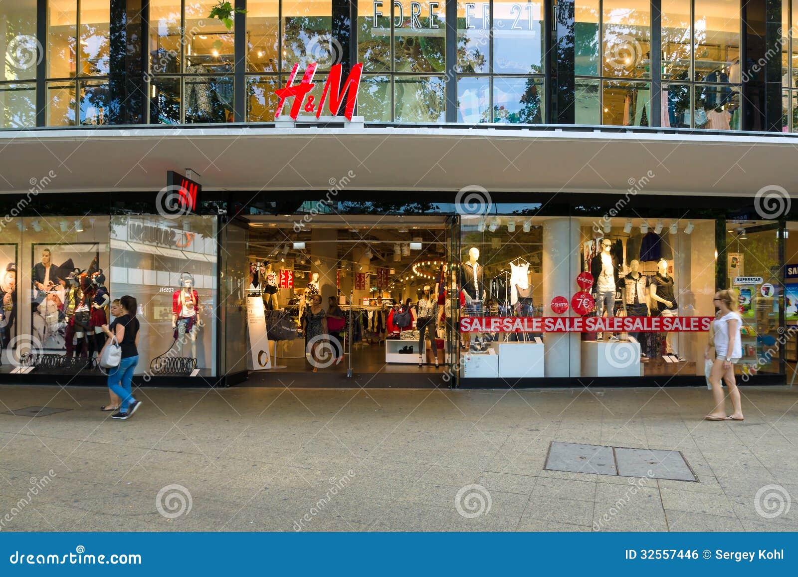 Miami clothing store