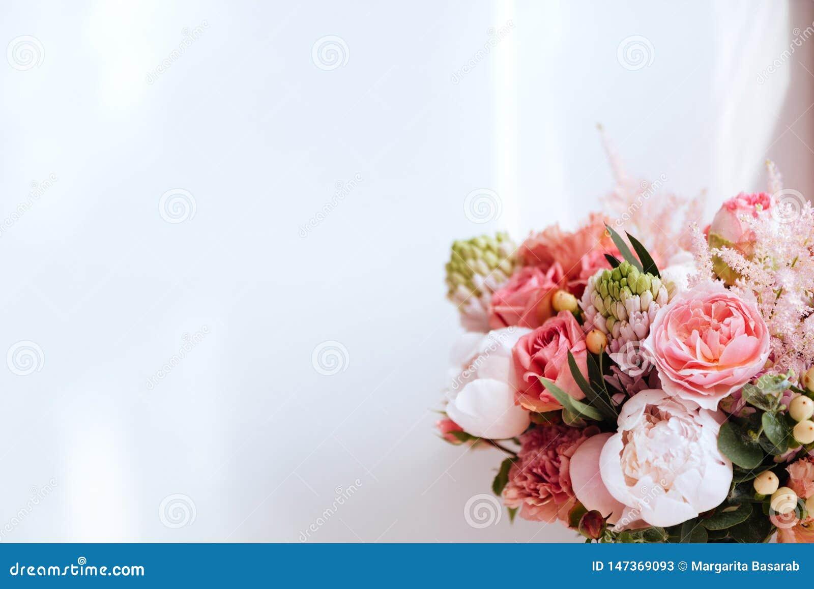 H?rliga blomstra blommor