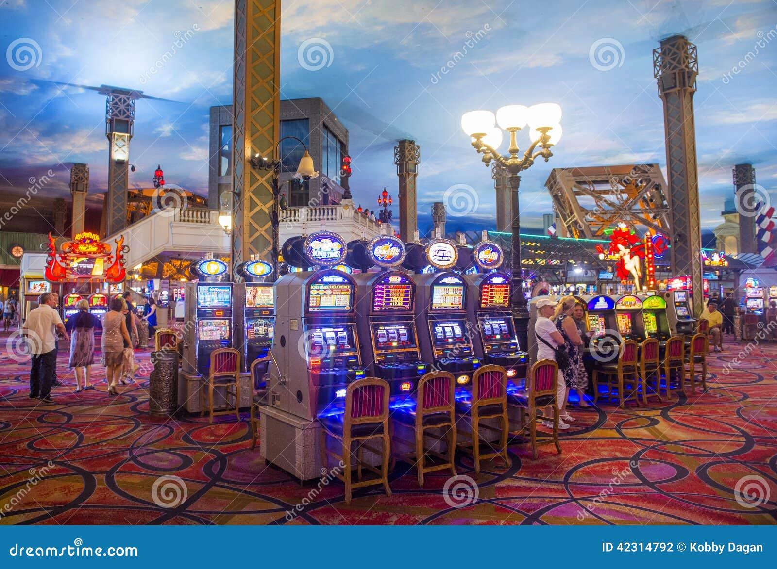 Forfait casino 14